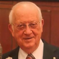 George Huston Oliver