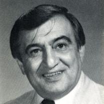 Terence J Bevilacqua