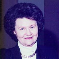 Dorothy Grindstaff