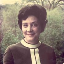 Betty Jo Hartley