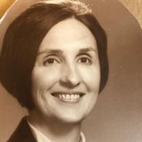 Jean Brown Hammel
