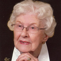 Margaret L. Wage