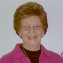 Minnie Kelley Barnes