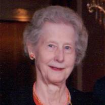 Joan Clay