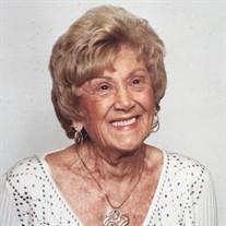 Marjorie Jane Rowley
