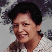 Eleanor Ann Spohn
