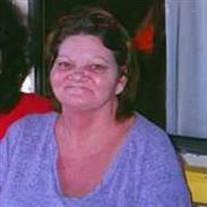 Mrs. Mary Teresa Garrison age 57, of Keystone Heights
