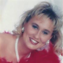 Michelle Lynn Morris (Mansfield)