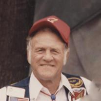 Horace Lee Garretson