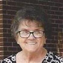 Betty  Ann Simpson