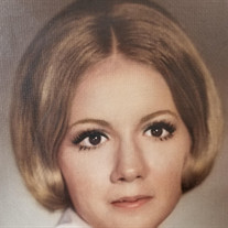 Judy Rae Trusty Helfrich