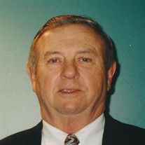 Mr. Robert Martin Hoffius