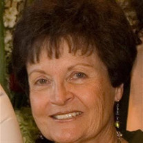 Faye Leilani Anderson Frazier  Shaw