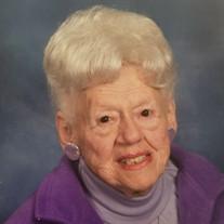 Caroline Hill Albritton