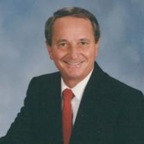Grover Frank Carter