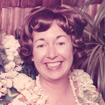 Joan M Miller