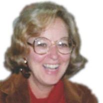 Ellen Bradfield DeCourcy