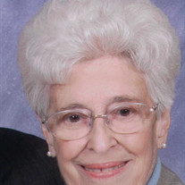 Phyllis Virginia Ackerman