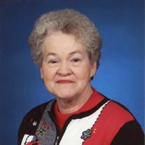 Ms. Martha Powell Baughman