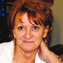 Lana Brewington