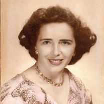 Lucille Max Taylor