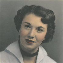Susie M. Jarvis