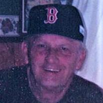 James Joseph  Carlson