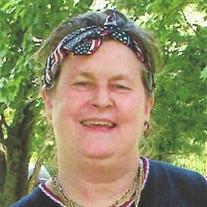 "Melissa ""Missy"" K. Woolsey"