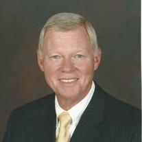 Mr. Johnny D. Ingram