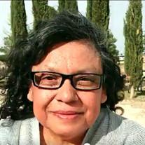 Bertha Salinas
