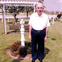 Marvin Z Burkhalter