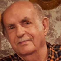 Charles Richard Blakley Sr.