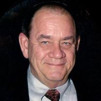 Johnnie Ray Fulks