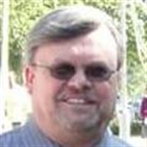 Mr. Steve J. Rockinson