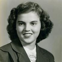 Shirley Jean Lindbloom