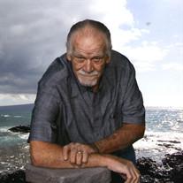 Gerald David Parimore