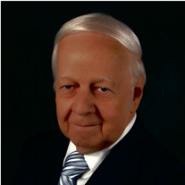 Rev. Richard W. Boyd, Sr.