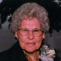 Helen May Pettypool