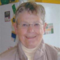 Barbara Ann Clearman