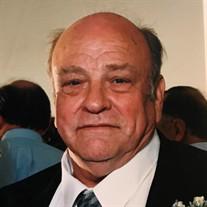 Donald Franklin Jones