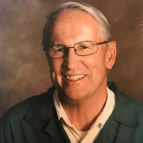 Dr. George Fred Buchal DVM