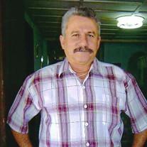 Rodolfo Gil Vazquez
