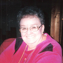 Lucille Moore