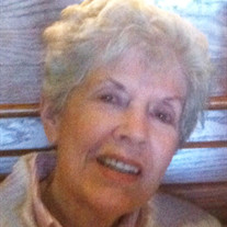 Evelyn A. McElfresh