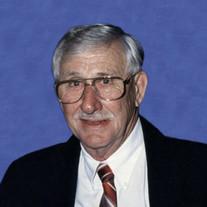 Raymond Irving Stoltzner