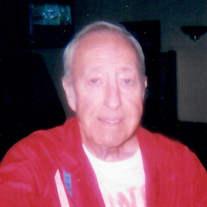 Norman Henry Cordes
