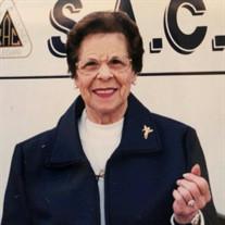 Monica A. Rago