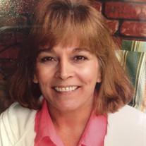 Jeanette Stafford