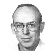 Merton E. Ward