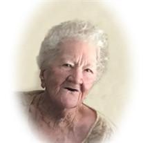 Bonnie Jean Caveny